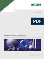 Adiabatic & Reaction Calorimetry.pdf