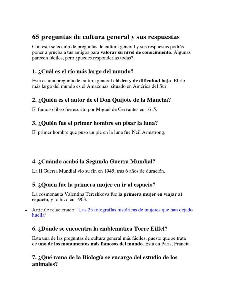 65 Preguntas De Cultura General Y Sus Respuestas Francia La Energía Nuclear