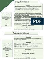 Presentación Plan de Mejoramiento 2018-2019