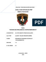 Division de Inteligencia Contraterrorista