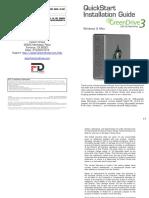 GreenDrive3 USB3 Manual-2014