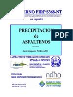 Precipitacion de Asfaltenos.pdf