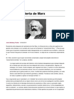 Bellamy Foster, John. La crítica abierta de Karl Marx.pdf