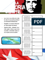 Ejercicios Che Frida