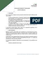 Especificaciones Generales Pav Hidraulico