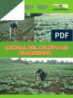 Manual Alcachofas 2009 Ok