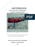 disastershock manual  2017