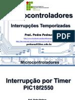 Aula 08 Interrupcoes Timer