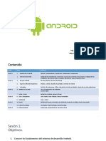 Android Nivel 1 - Completo - Actualizado