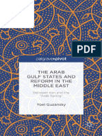 [Yoel Guzansky (Auth.)] the Arab Gulf States and R(B-ok.xyz)