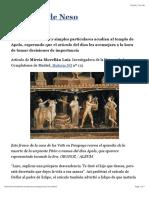 Oráculo de Delfos | La túnica de Neso.pdf