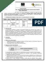 CONVOCATORIA COMETA 2018 LAMBAYEQUE.pdf