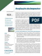 IAIA - Fastips_1 Avaliacao de Impactos
