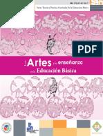 Artes Ensenanza Educacion Basica