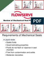 070 Seal Piping Plan Review