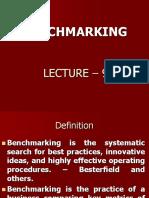Lec-9-TQM-Benchmarking.ppt