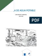 4.-Sistema de Agua Potable