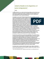 Sociedad y Estado en la Argentina- el impacto inmigratorio (texto para resolver el TP Nº 2).pdf