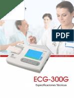 ECG 300 G