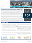 Broward County Office Market Report (Q2 2018)