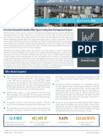 Broward County Office Market Report (Q2 2018)