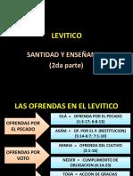 LEVITICO 2