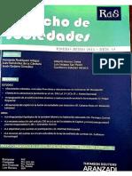Arantza Balmaseda - A Atipicidade e as Contas de Participação - ESP
