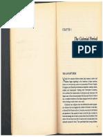 La Storia - Chapter 1 (Pag 3-13)