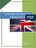 0.Guia de Conversação Básica Em Inglês
