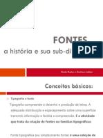 Fontes 1 (10-2)