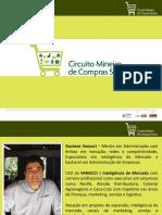 CMCS - Circuito Mineiro de Compras Sociais