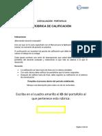 Manual Aplicacion Rubrica