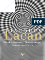 LACAN - Os nomes do pai.pdf