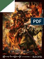 Overlord Volumen 13 - Los Paladines del Reino Santo ll (1).pdf
