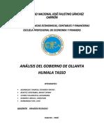 Gobierno de Ollanta Humala Tasso (1)