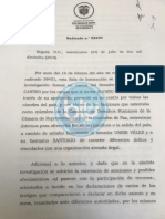 Documento Corte Suprema Uribe