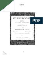Oh, Promise Me.pdf