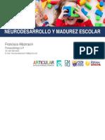 presentacion neurodesarrollo