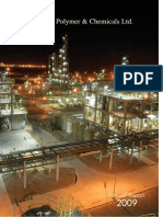 engro polymer & chemical 2009