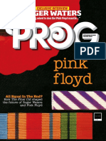 Classic Rock Prog - June 2018 [Pink Floyd Roger Waters]