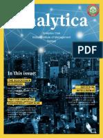 Analytica October'17