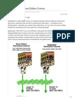 Rarecomics.wordpress.com-Newsstand vs Direct Edition Comics