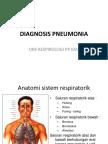 Diagnosis Pneumonia Wpd 2017