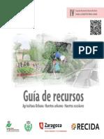 Guía de recursos
