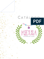 Catalogo MEDUSA HANDMADE GEMS