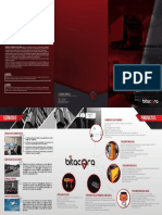 Brochure Bitacora Technology Solutions Sac 03 de Mayo