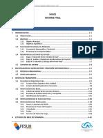 Estudio de prefactibilidad Biotrén