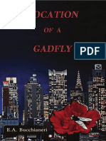 Free Preview of VOCATION of a GADFLY by E.A. Bucchianeri, Book Two of the Gadfly Saga