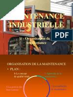 01 Organisation Maintenance
