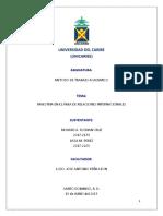 Trabajo Final Metodo Maestria de Relaciones Internacionales